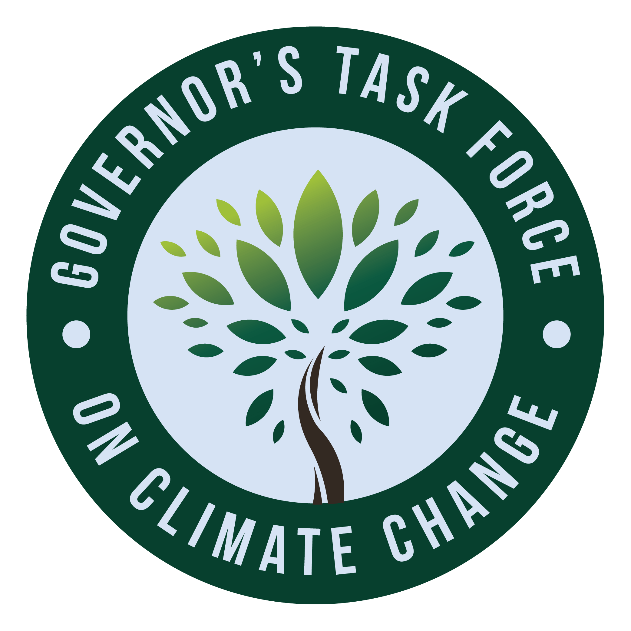 Climate Change Task Force Logo